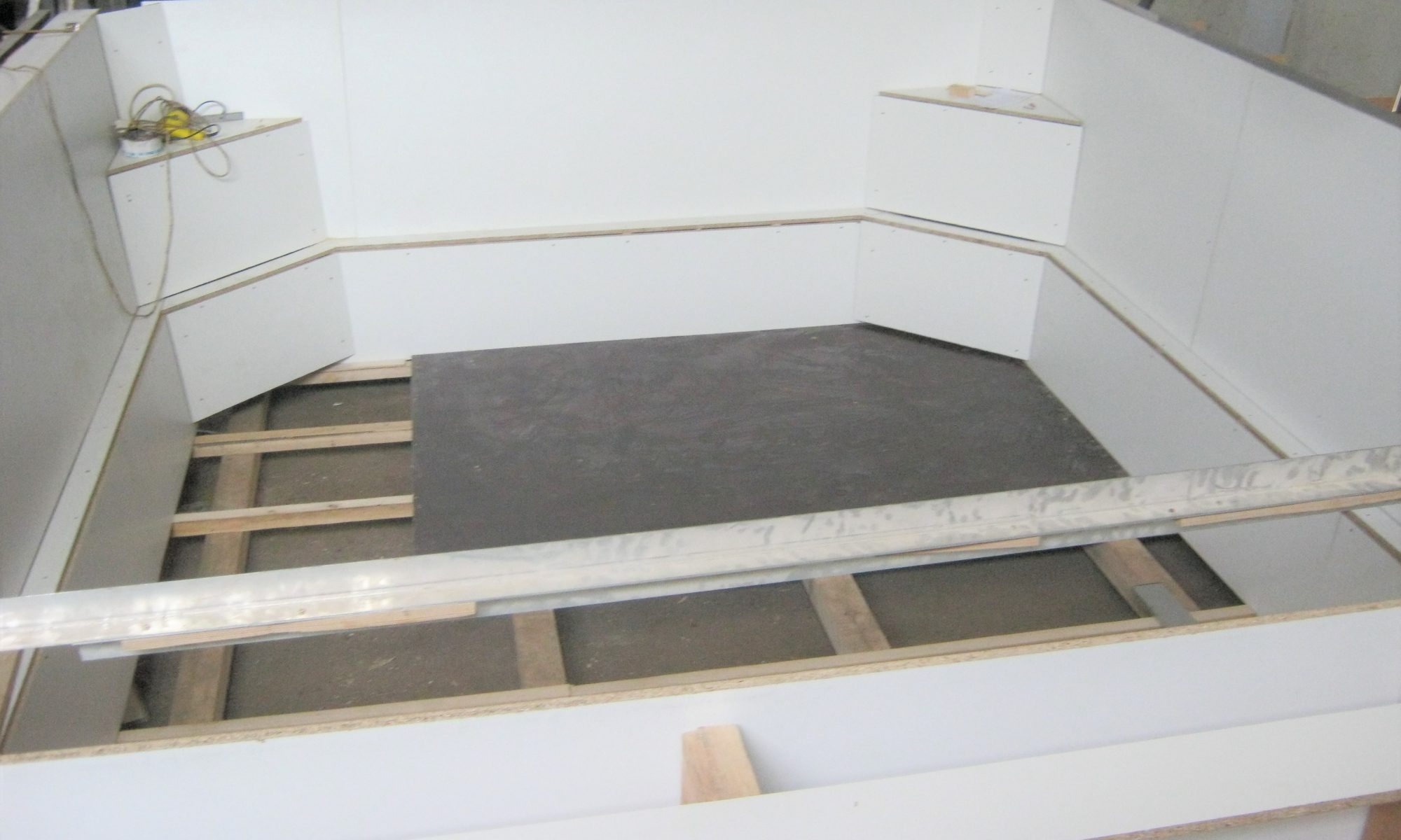 Матриці для виробів зі скловолокна